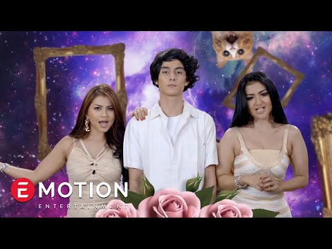 2 Racun Youbisister - Mas Rangga (Official Video)