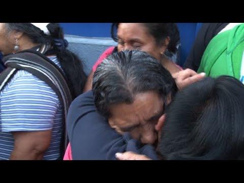Salvador 30 ans de prison confirm es pour une fausse - Progesterone pour eviter fausse couche ...
