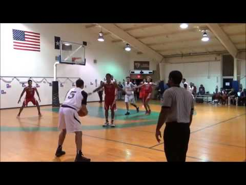 CHRISTIAN LIFE CENTER ACADEMY  (Prep) VS VPREP 11-15-2016 home game