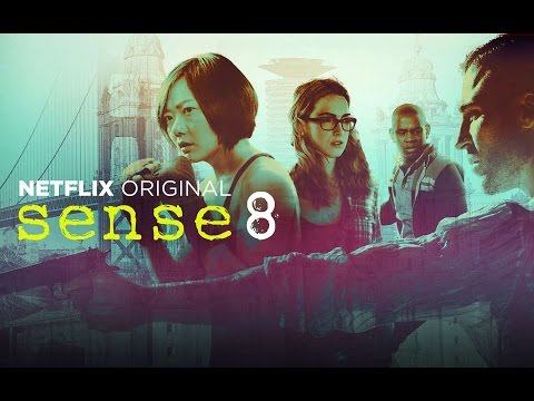 SENSE8 - The Mystery Of The 888 & The Endgame Of The NWO To Enslave Humanity Into The Hive Mind