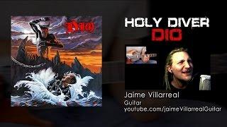 Baixar DIO - Holy Diver Cover By Jaime Villarreal & Rob Lundgren