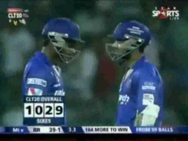 Sanju Samson's best innings 60 (in 33 balls) Travel Video