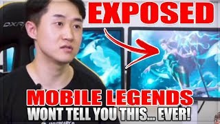 THE 100% TRUTH MOBILE LEGENDS DOESNT WANT YOU TO KNOW