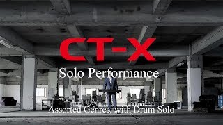 CASIO Digital Keyboard CT-X5000 performed by CT-X Meister Fabio Augusto【Ver.2】