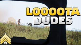 Loooota Dudes — ShackTac Arma 3