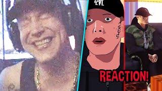 MontanaBlack reagiert auf GTA Buxtehude! 🤣 MontanaBlack Reaktion