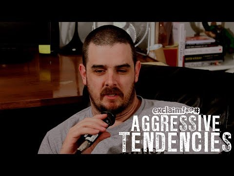 Todd of Nails & Chase of Gatecreeper on Max Cavalera supporting rising bands | Aggressive Tendencies