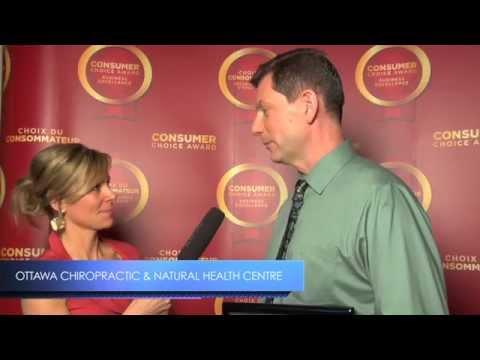 Dr. John Zielonka | Chiropractor Ottawa Ontario | 2014 Consumer Choice Award Winner
