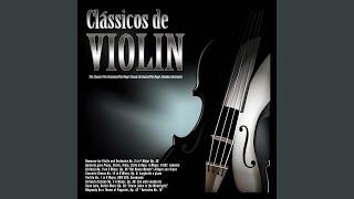 Concierto para Violín y Orquesta No. 3 en Sol Mayor, K-216: Allegro - Cadenza
