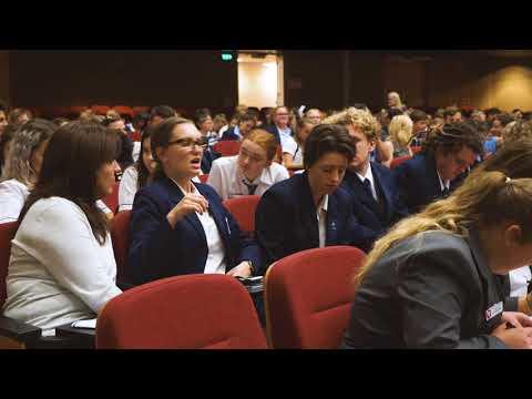 GRIP Leadership at University of Newcastle