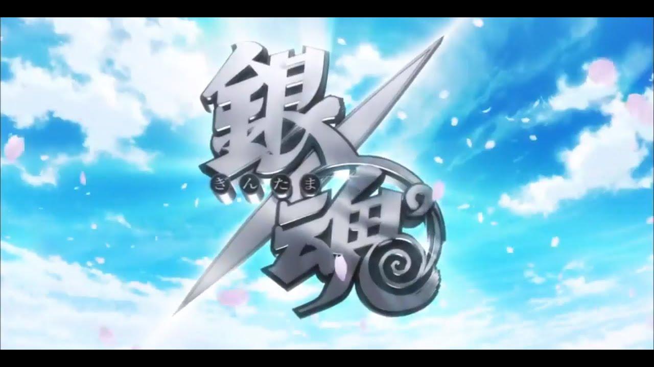 Gintama ALL OPENINGS (1-21) FULL