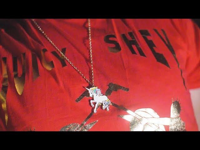 Juicy Gay & KDM Shey - JUICY SHEY (Official Video)