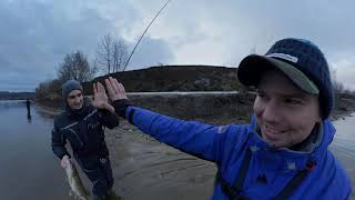 Чем ловить на зимней Москве реке Снасти и приманки
