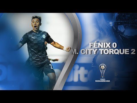 Fenix Montevideo City Goals And Highlights