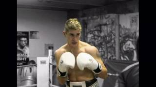 Stuart McLellan on training and fighting in Mexico