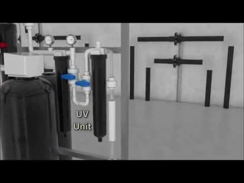 Reverse Osmosis Water Filter and System | (508) 456-4214 | Process and Water