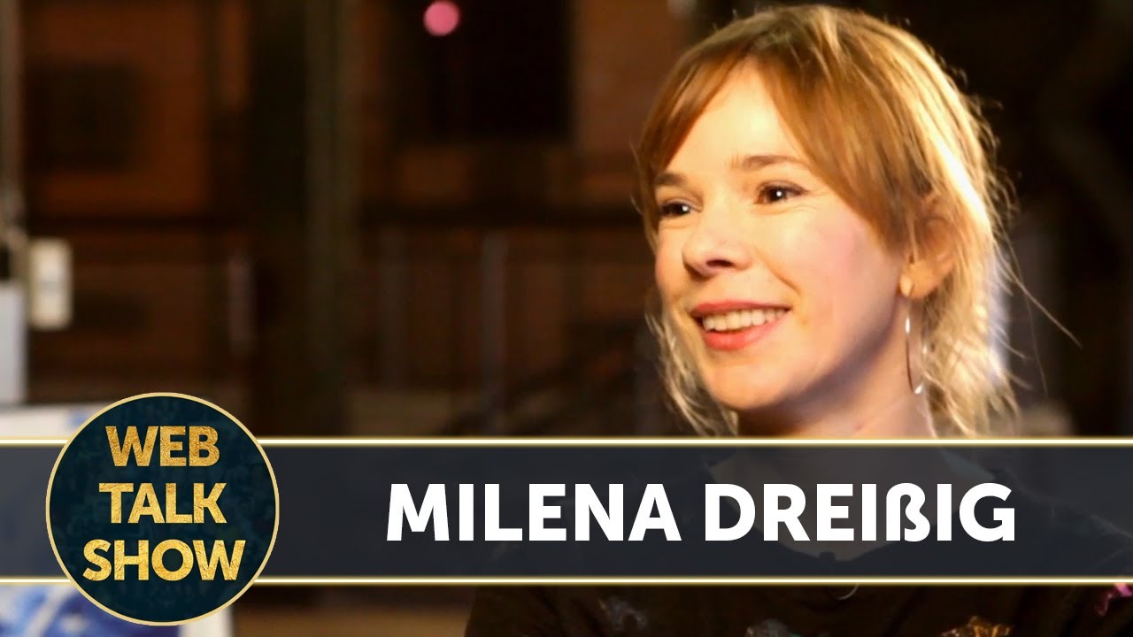 Milena Dreissig