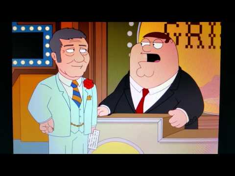 Family Guy - Family Feud