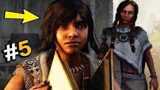 EFSANE CONNOR REYİZİN DOĞUŞU! - Assassin's Creed 3 Türkçe #5