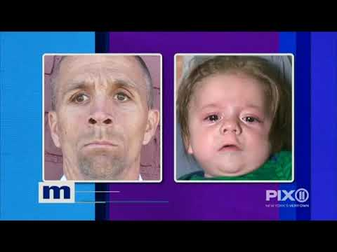 That baby is not mine...he's hispanic! | The Maury Show