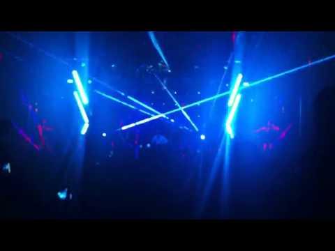 Deadmau5 Performs At XS Nightclub At Encore, Las Vegas