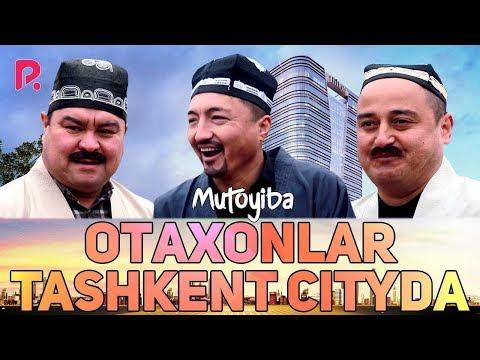 Mutoyiba - Otaxonlar