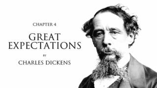 Chapter 4 -  Great Expectations Audiobook (4/59)