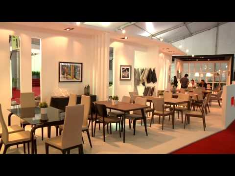 Malaysian International Furniture Fair - MIFF 2015