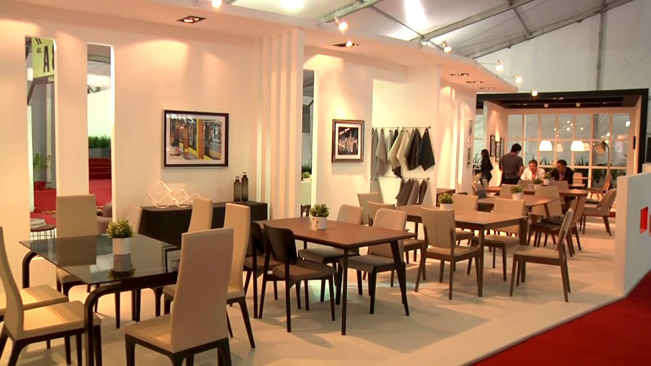 Malaysian International Furniture Fair Miff 2015 Youtube