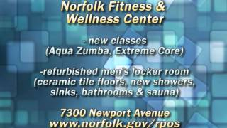 Staying Fit Norfolk Fitness And Wellness Ctr