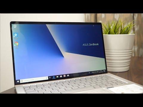 """Asus ZenBook 13 (UX333) Most Compact 13.3"""" Laptop"""