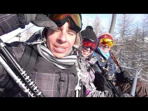 Hangover - Ski Pharma 2014