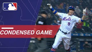 Condensed Game: ARI@NYM - 5/19/18