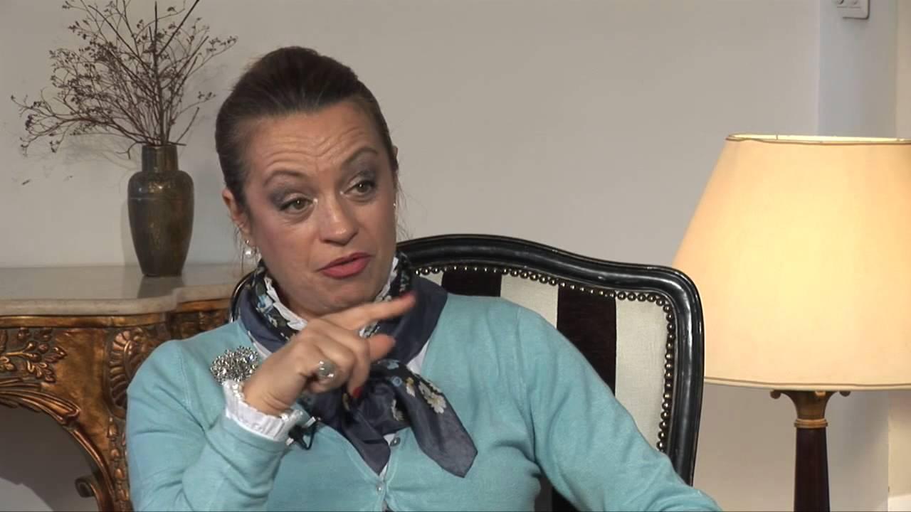 "Adriana Trandafir: ""Nu sunt roaba țoalelor și a ...   Adriana Trandafir"