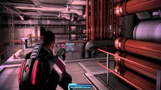 Mass Effect 3 ( Reloaded ) Pc Gameplay.