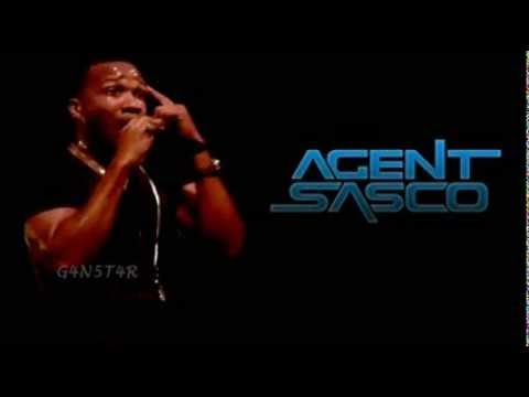 Agent Sasco AKA Assassin - Mix This -...