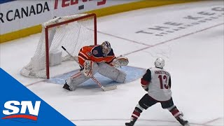 FULL Shootout Oilers vs. Coyotes | Feb. 19, 2019