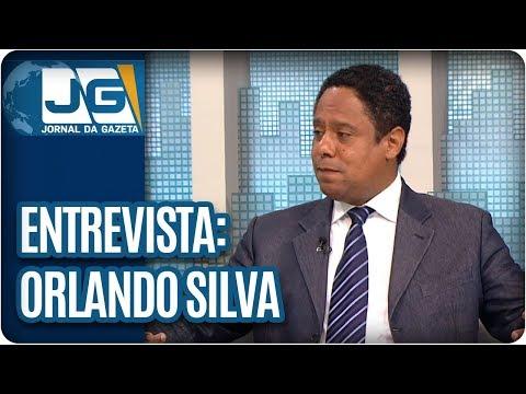 Maria Lydia entrevista o deputado federal Orlando Silva, do PCdoB/SP, sobre as eleições