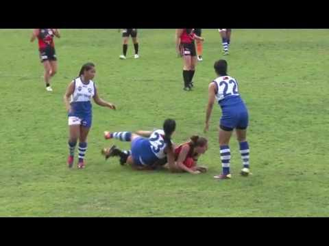 International Cup 2014 Northern Lights vs Tonga