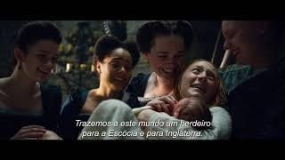 MARIA, RAINHA DOS ESCOCESES - (Trailer legendado Portugal)