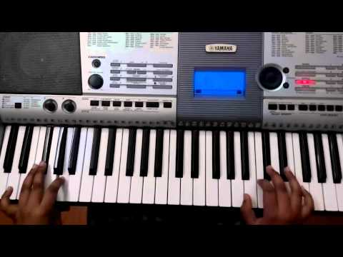 gopikamma keyboard tutorial from mukunda  by maneesh