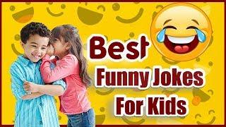 funny jokes for kids -  kids jokes! funny jokes for children