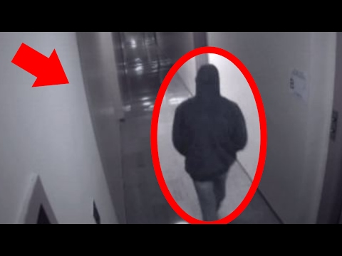 Best Paranormal Videos Caught on Tape