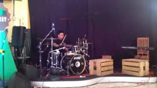 Hesty Klepek-Klepek Drum Cover