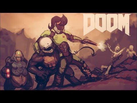 Doom Stream