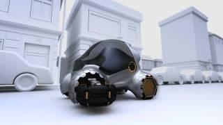 Revista OQ - Design Challenge 2011 Thumbnail