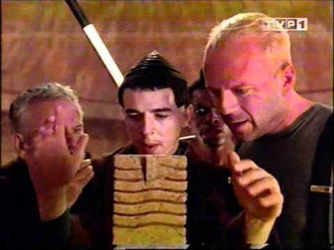 Z Archiwum VHS - 5 element i awaria w TVP1