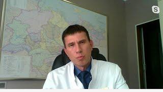 Иван Иванов: В медицину не приходят случайно