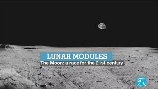Lunar Modules episode 3: A race for the 21st century