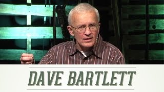 Money Questions: No Easy Answers - Dave Bartlett